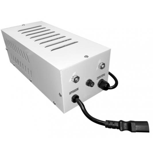 Solux Magneto 400W Electro Magnetic Ballast