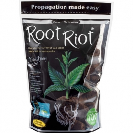 Root Riot Recarga (100 unidades)