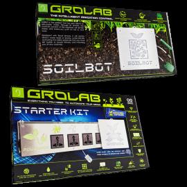 GroLab Soil