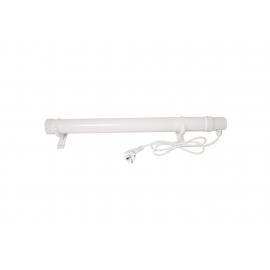 Calentador de invernadero 120W 610MM (IP55)