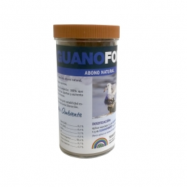 Trabe GuanoForte 350g