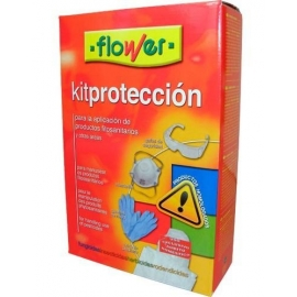 Flower Kit de Proteción Individual