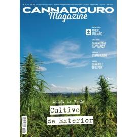 CannaDouro Magazine Nº2 (Jun-2021)