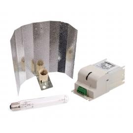 Solux 400W EM Compact Kit HPS Super 2000K
