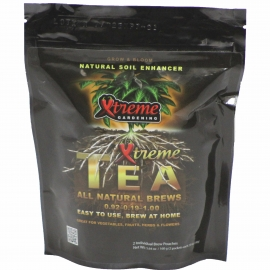 Xtreme Gardening Tea Brews - Compost Tea Kit (2X80GR)