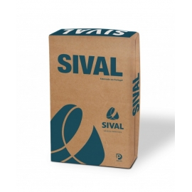 Sival Agricultural Gypsum (Thick) 25 KG