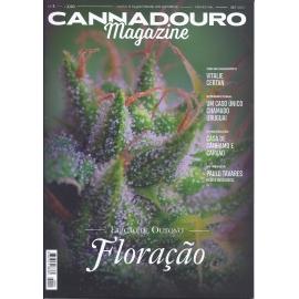 CannaDouro Magazine Nº3 (Set-2021)