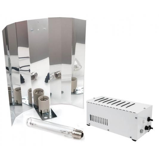 Ganja 600W EM Kit w/ Wing Reflector