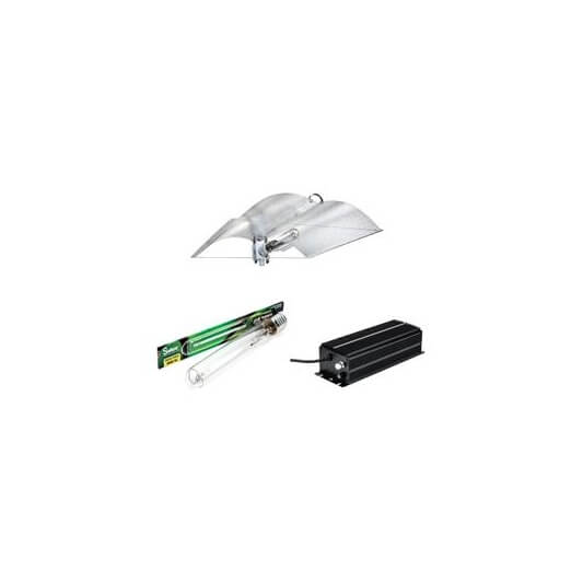 ETI 600W EM Kit SYLVANIA GroLux w/ SuperNova