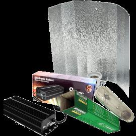 Solux 600W EC Kit GroLux w/ Wing Reflector