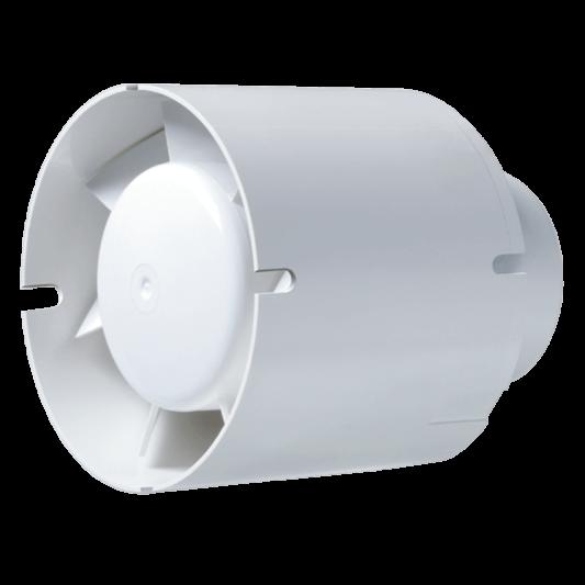 Extractor INLINE 100 Tubo (137 M3/H) Blauberg