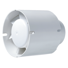 Extractor INLINE 150 Tubo (295 M3/H) Blauberg