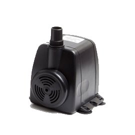 Submersible Water Pump 1400L/H