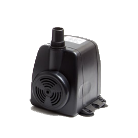 Submersible Water Pump 400L/H