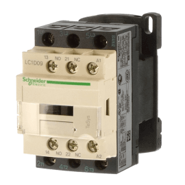 Contactor 25A - 3 Polos - LC1D09P7, Scnheider
