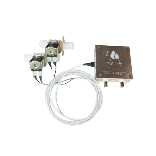 Solenoid pre assembled cable