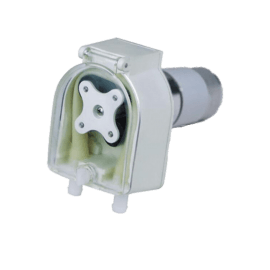 12V Precision Peristaltic Pump