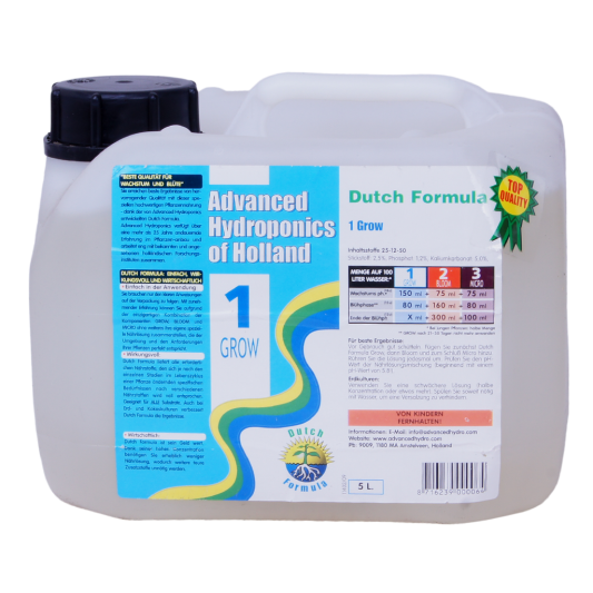 Dutch-Formula-Grow-5L