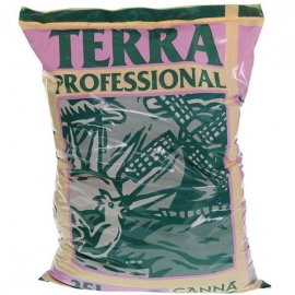 Terra Professional - CANNA