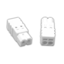 2 Pin Connector (Pack of 2)