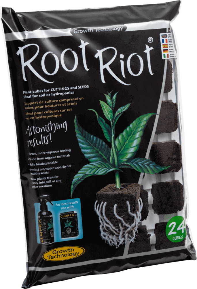 open-grow-shop-growth-technology-clonex-root-riot-propagation-tray