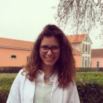 Filipa Pereira, Investigadora da NutriNova (Portugal)