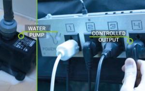 GroLab Starter Kit automatic Irrigation