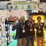 Open Grow™ at CannaDouro 2019, Porto, Portugal - Thank you all!